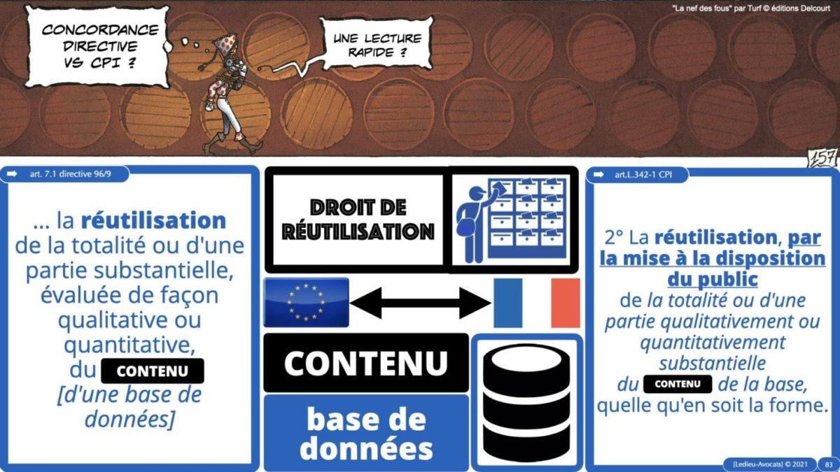 334 extraction indexation BASE DE DONNEES © Ledieu-avocat 24-05-2021.083