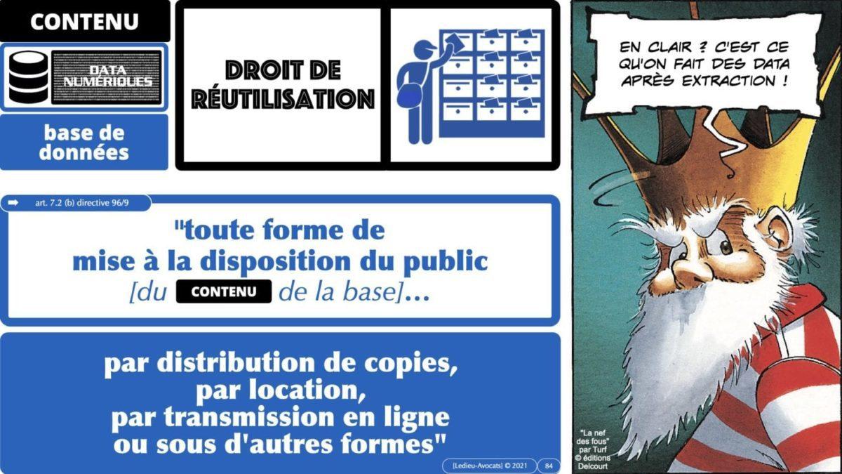 334 extraction indexation BASE DE DONNEES © Ledieu-avocat 24-05-2021.084
