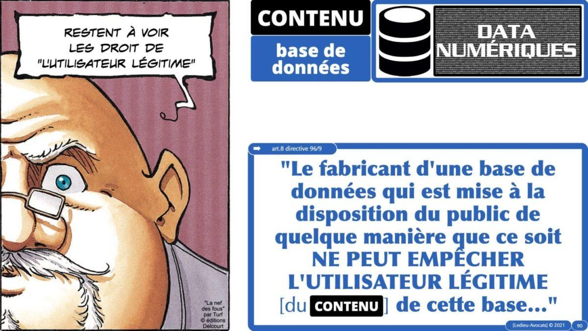 334 extraction indexation BASE DE DONNEES © Ledieu-avocat 24-05-2021.090