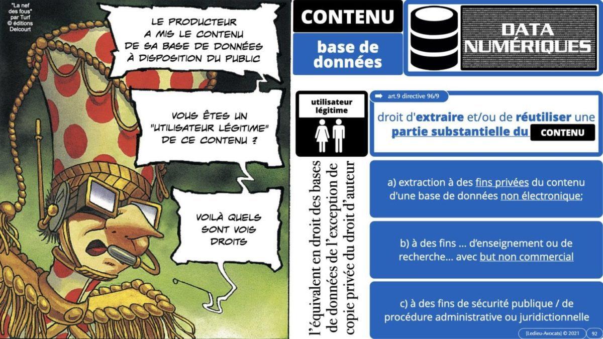 334 extraction indexation BASE DE DONNEES © Ledieu-avocat 24-05-2021.092