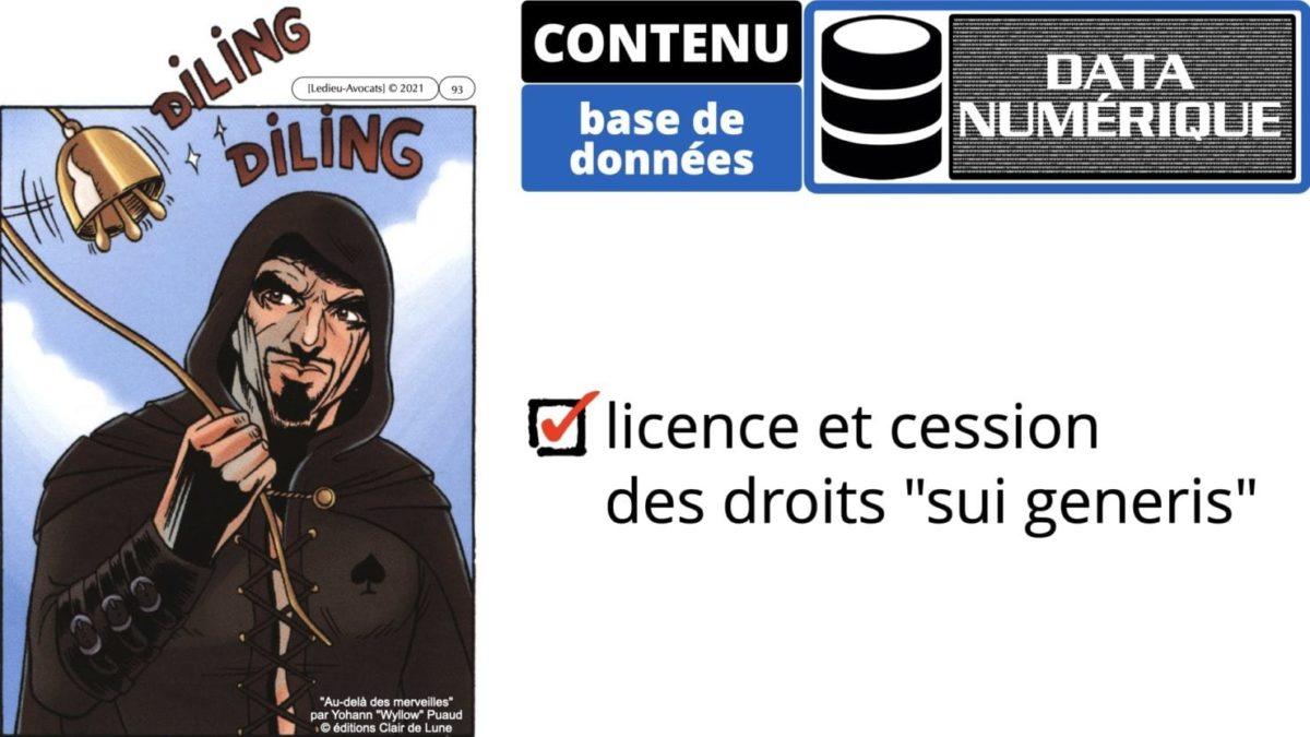 334 extraction indexation BASE DE DONNEES © Ledieu-avocat 24-05-2021.093