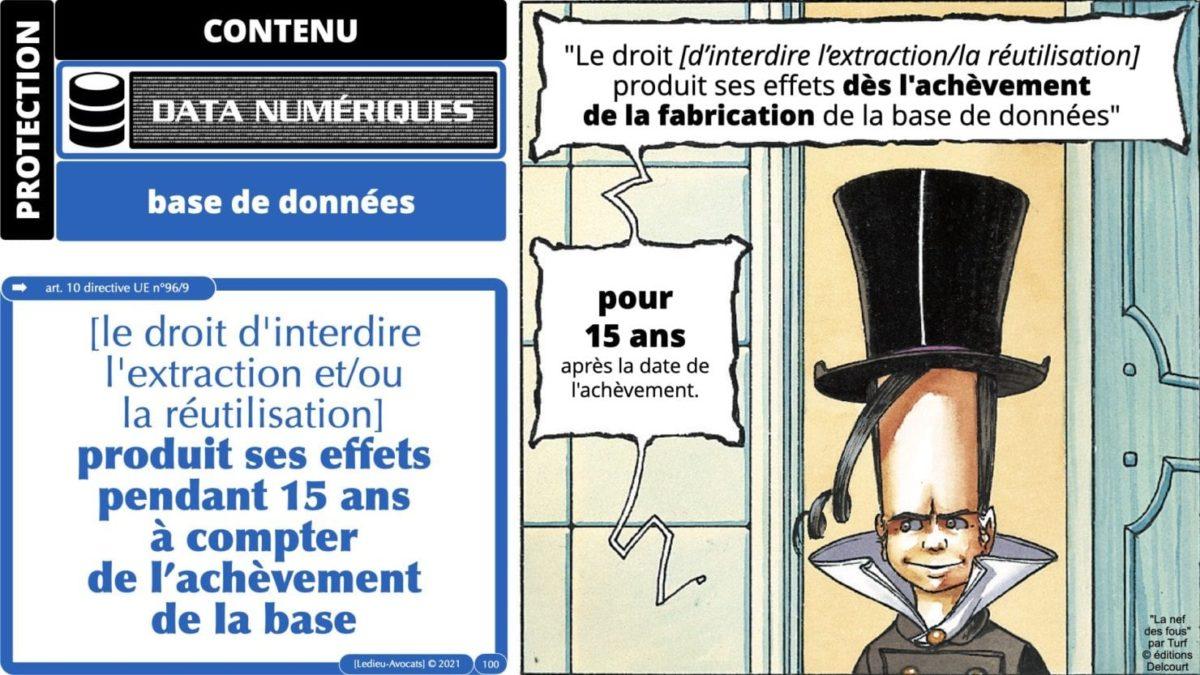 334 extraction indexation BASE DE DONNEES © Ledieu-avocat 24-05-2021.100