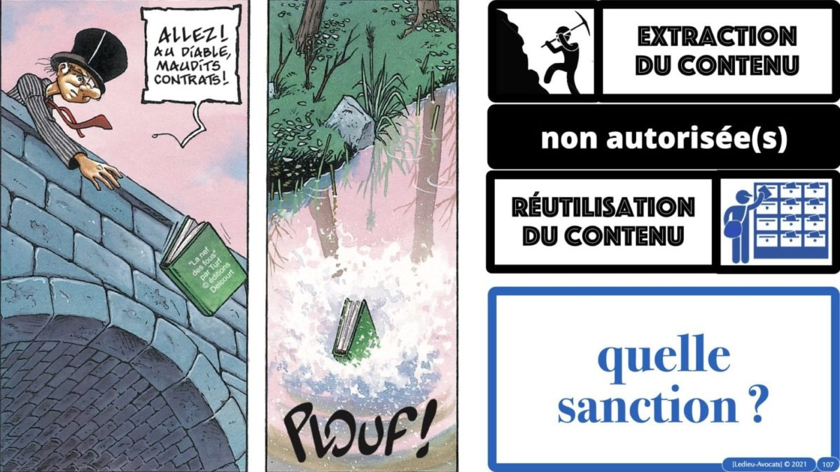 334 extraction indexation BASE DE DONNEES © Ledieu-avocat 24-05-2021.107