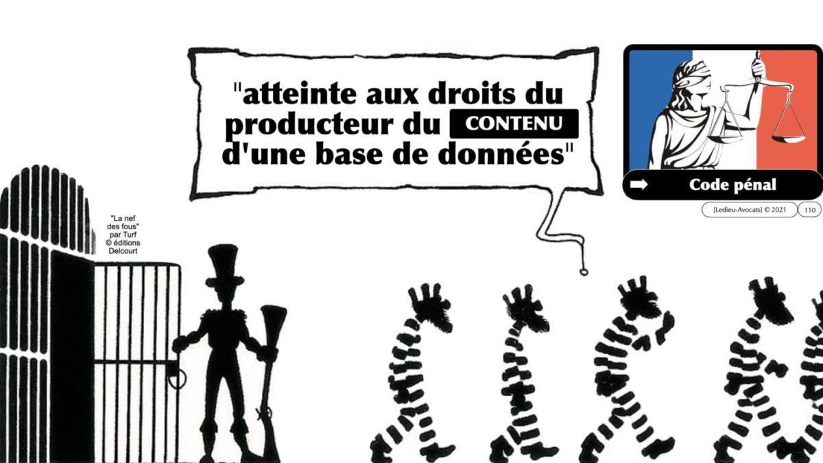 334 extraction indexation BASE DE DONNEES © Ledieu-avocat 24-05-2021.110