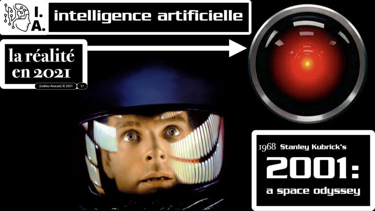 335 Intelligence Artificielle 2021 et AI Act [projet de Règlement UE] deep learning machine learning © Ledieu-Avocats 04-06-2021 *16:9*.017