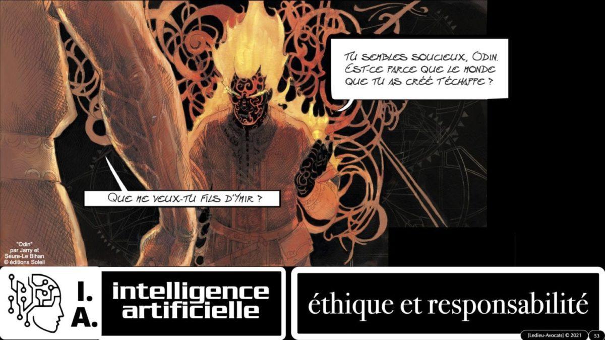 335 Intelligence Artificielle 2021 et AI Act [projet de Règlement UE] deep learning machine learning © Ledieu-Avocats 04-06-2021 *16:9*.053