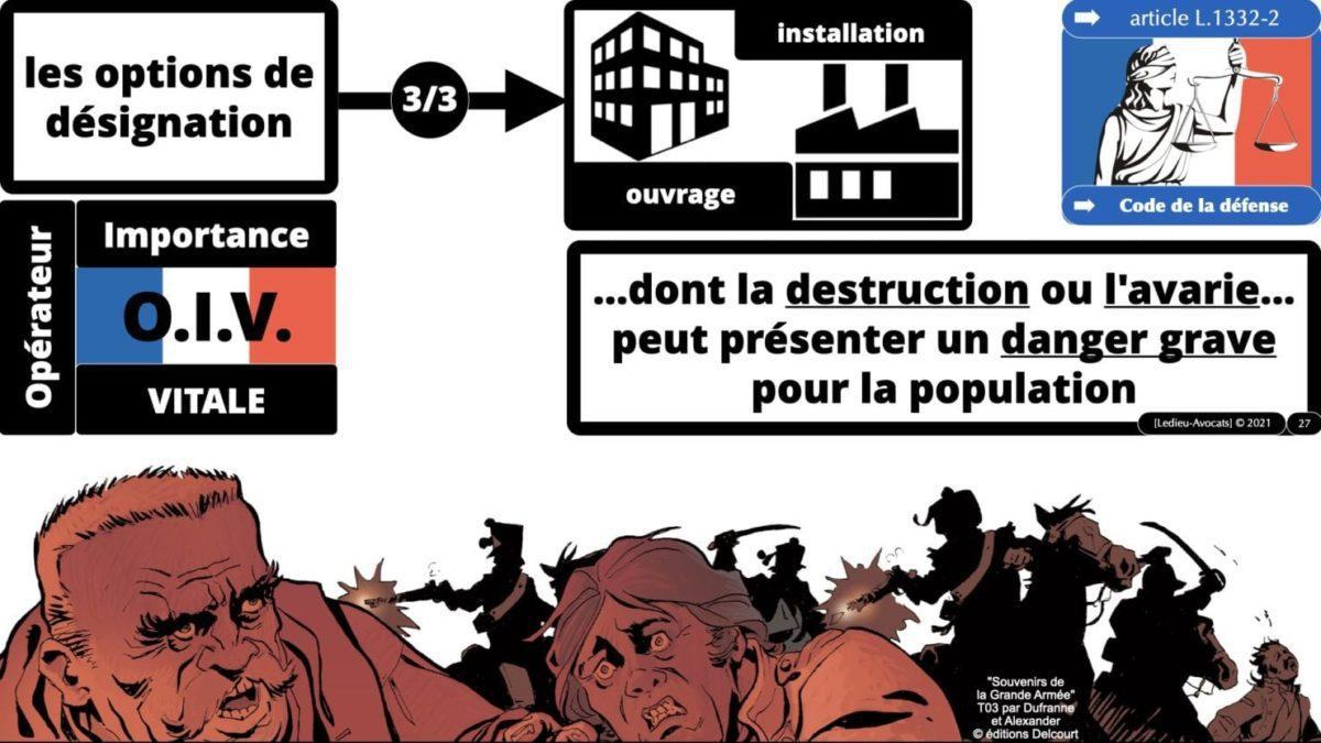 337 cyber sécurité #1 OIV OSE Critical Entities © Ledieu-avocat 15-06-2021.027