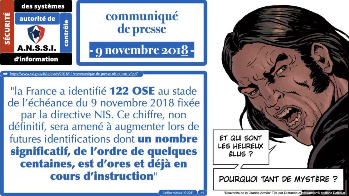 337 cyber sécurité #1 OIV OSE Critical Entities © Ledieu-avocat 15-06-2021.046