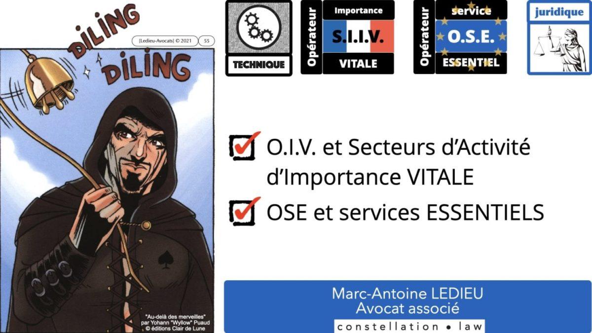 337 cyber sécurité #1 OIV OSE Critical Entities © Ledieu-avocat 15-06-2021.055