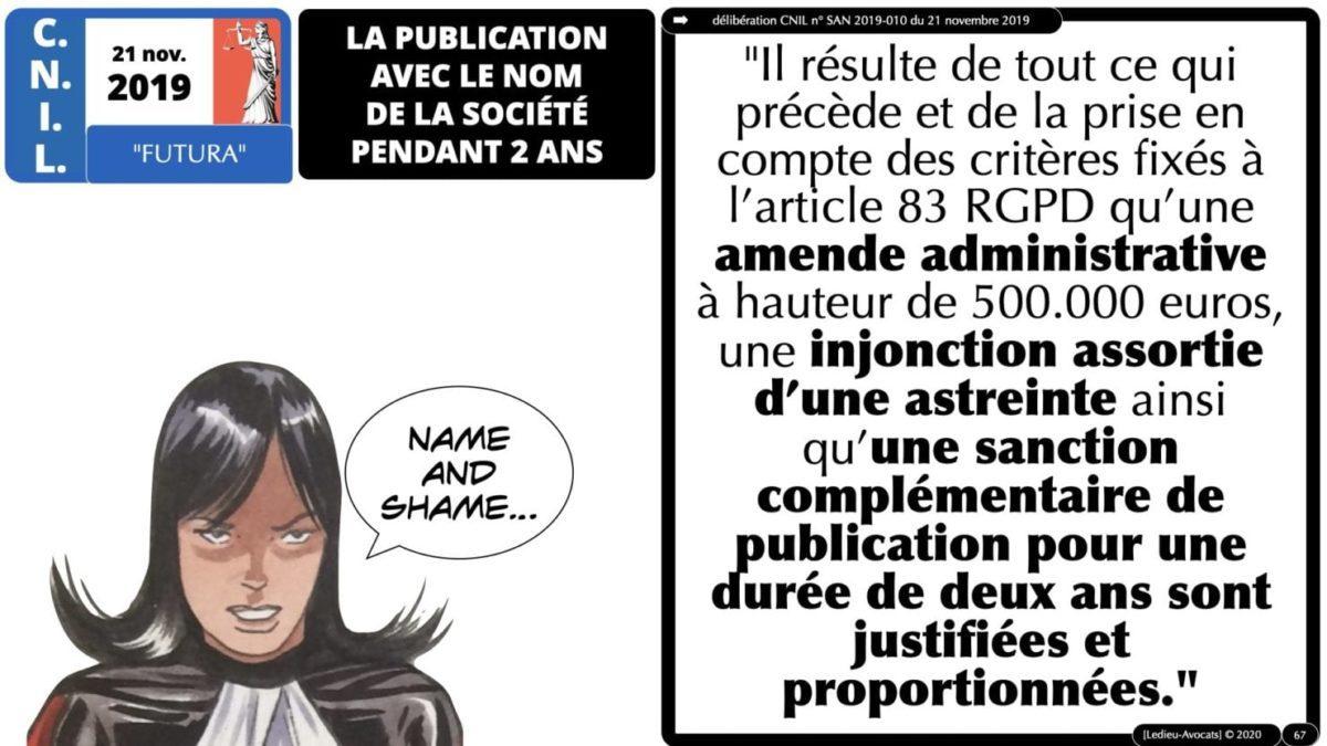 RGPD e-Privacy principes actualité jurisprudence ©Ledieu-Avocats 25-06-2021.067