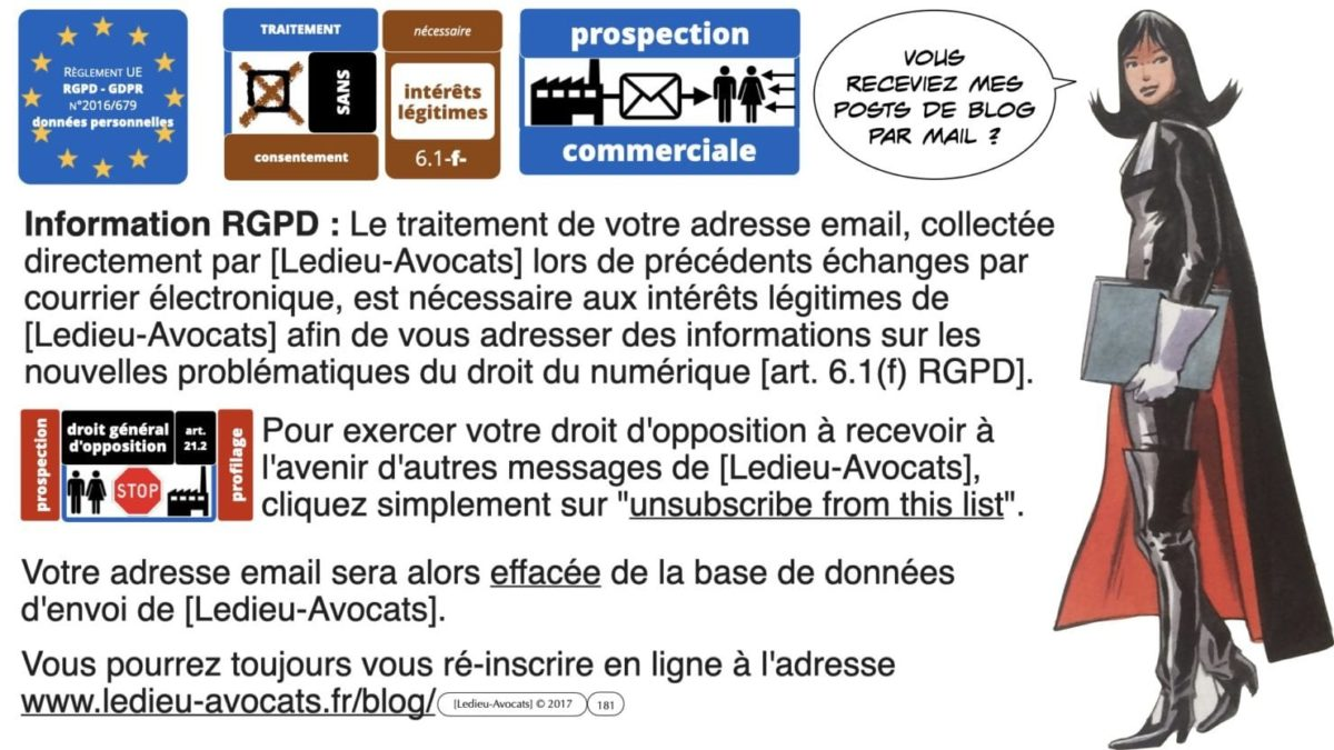 RGPD e-Privacy principes actualité jurisprudence ©Ledieu-Avocats 25-06-2021.181