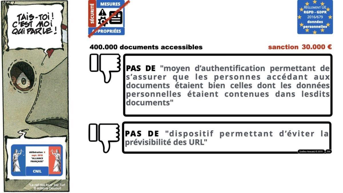RGPD e-Privacy principes actualité jurisprudence ©Ledieu-Avocats 25-06-2021.266