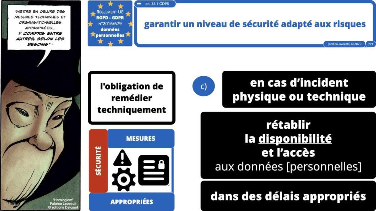 RGPD e-Privacy principes actualité jurisprudence ©Ledieu-Avocats 25-06-2021.271