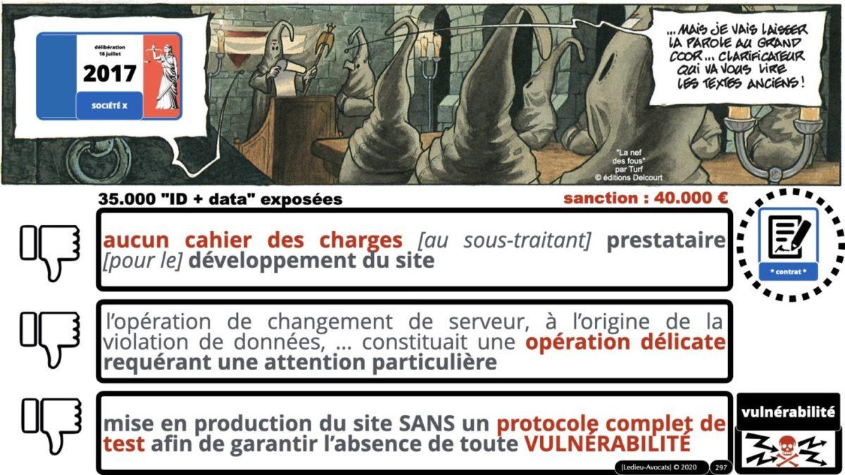 RGPD e-Privacy principes actualité jurisprudence ©Ledieu-Avocats 25-06-2021.297