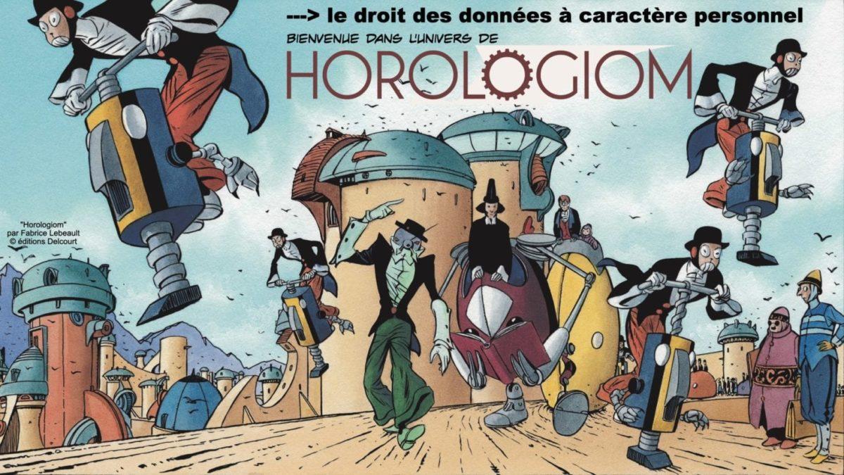 341 technique et droit du numérique le blog en BD © Ledieu-Avocats GENERIQUE 2021.032