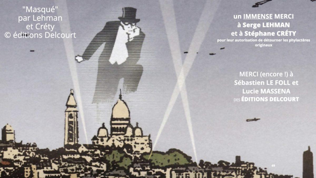 341 technique et droit du numérique le blog en BD © Ledieu-Avocats GENERIQUE 2021.069