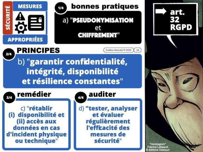 303 RGPD deliberation CNIL SPARTOO du 28 juillet 2020 n°SAN 2020-003 ©Ledieu-Avocats 17-08-2020.059