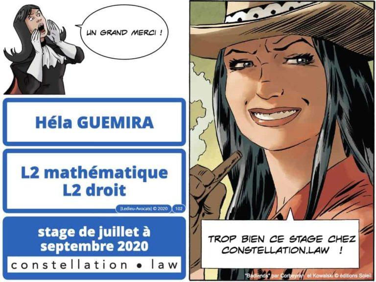 303 RGPD deliberation CNIL SPARTOO du 28 juillet 2020 n°SAN 2020-003 ©Ledieu-Avocats 17-08-2020.102