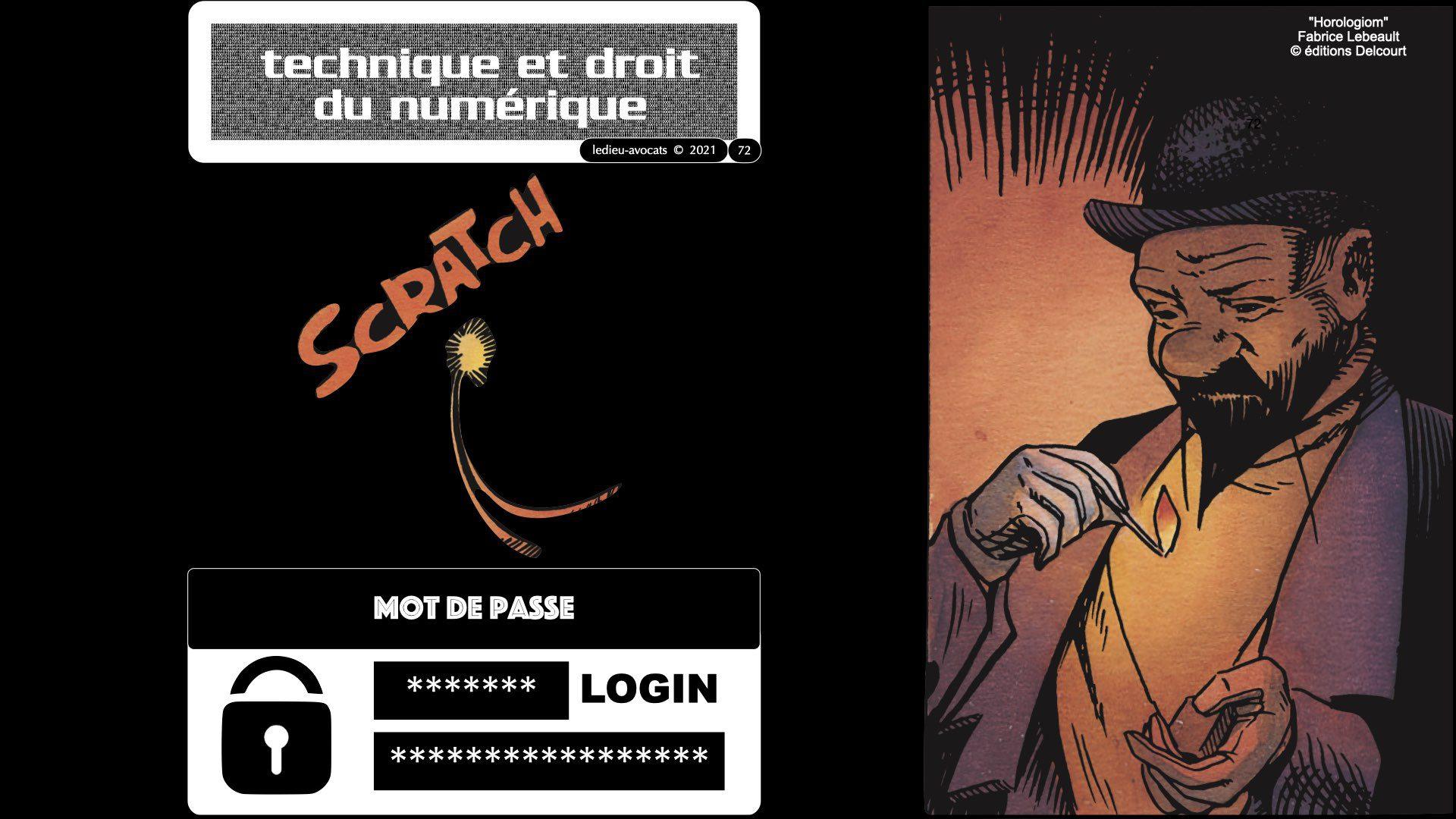 342 droit mot de passe OIV OSE ANALYSE de RISQUE EBIOS RM © Ledieu-Avocats technique droit numérique 05-09-2021.002