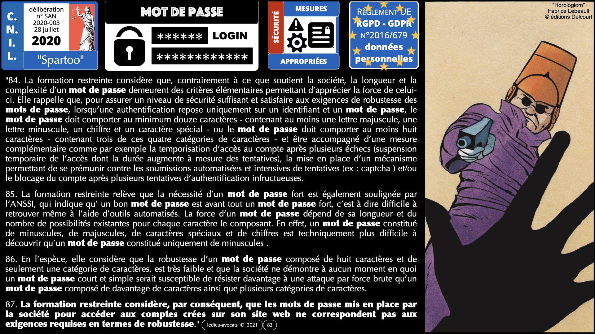 342 droit mot de passe OIV OSE ANALYSE de RISQUE EBIOS RM © Ledieu-Avocats technique droit numérique 05-09-2021.012