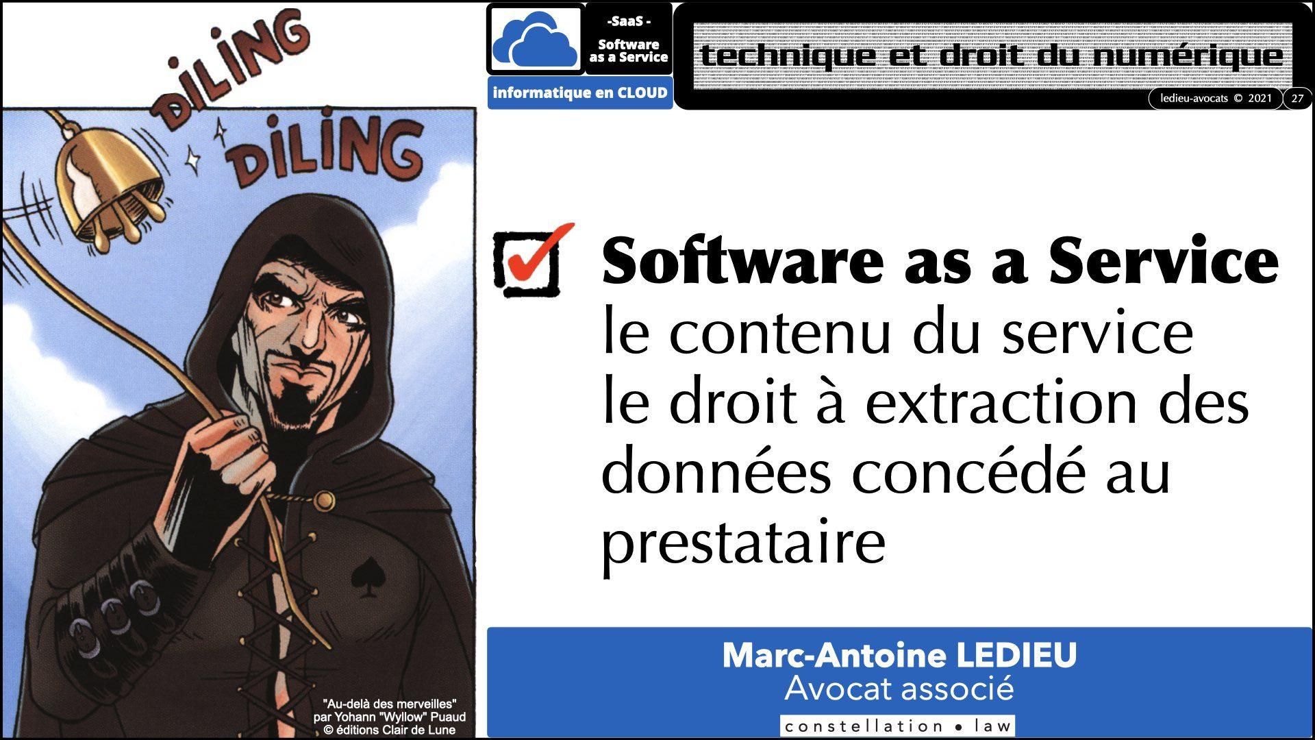 343 service LOGICIEL SaaS Software-as-a-Service cloud computing © Ledieu-Avocats technique droit numerique 30-08-2021.027