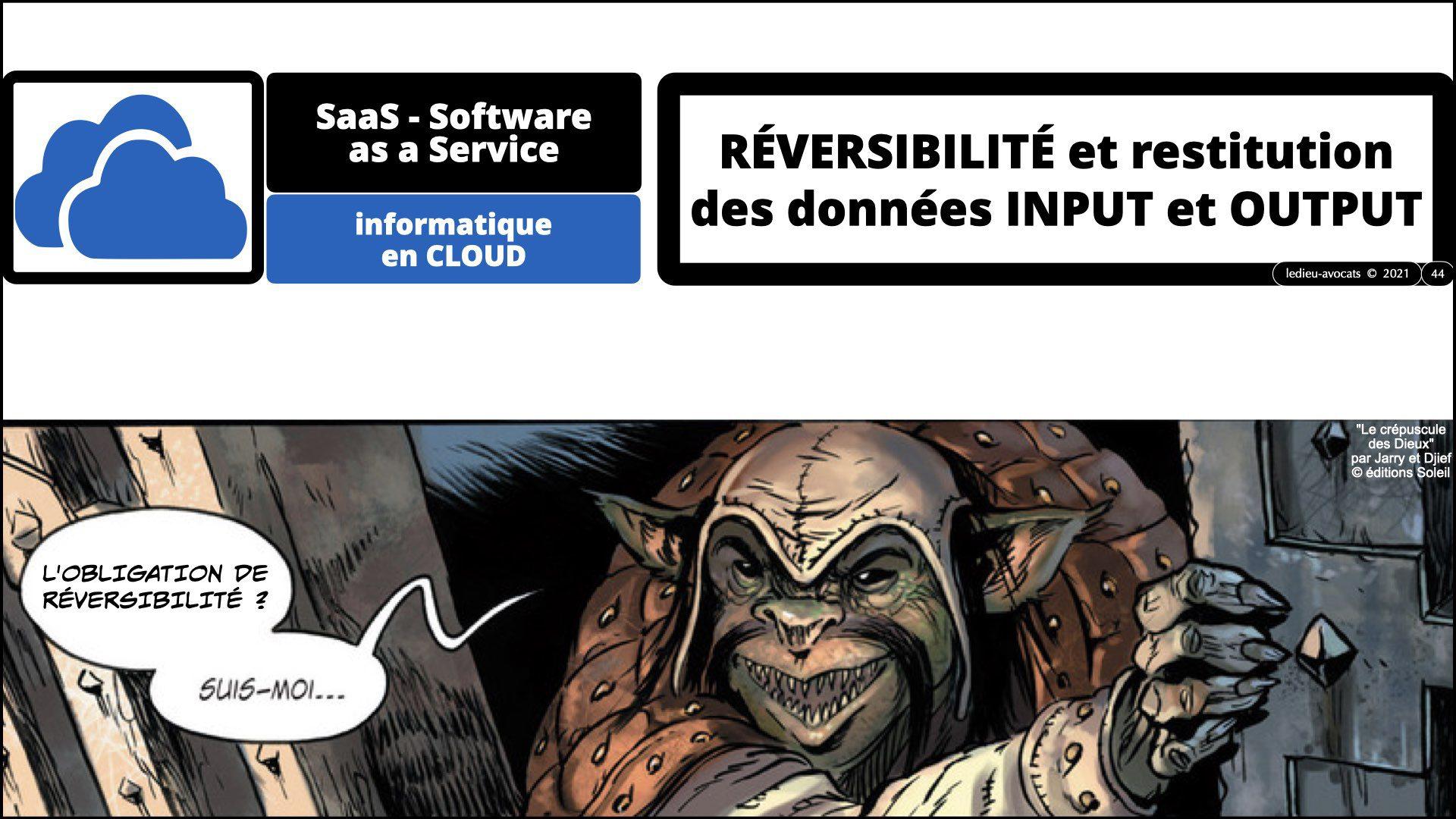 343 service LOGICIEL SaaS Software-as-a-Service cloud computing © Ledieu-Avocats technique droit numerique 30-08-2021.044