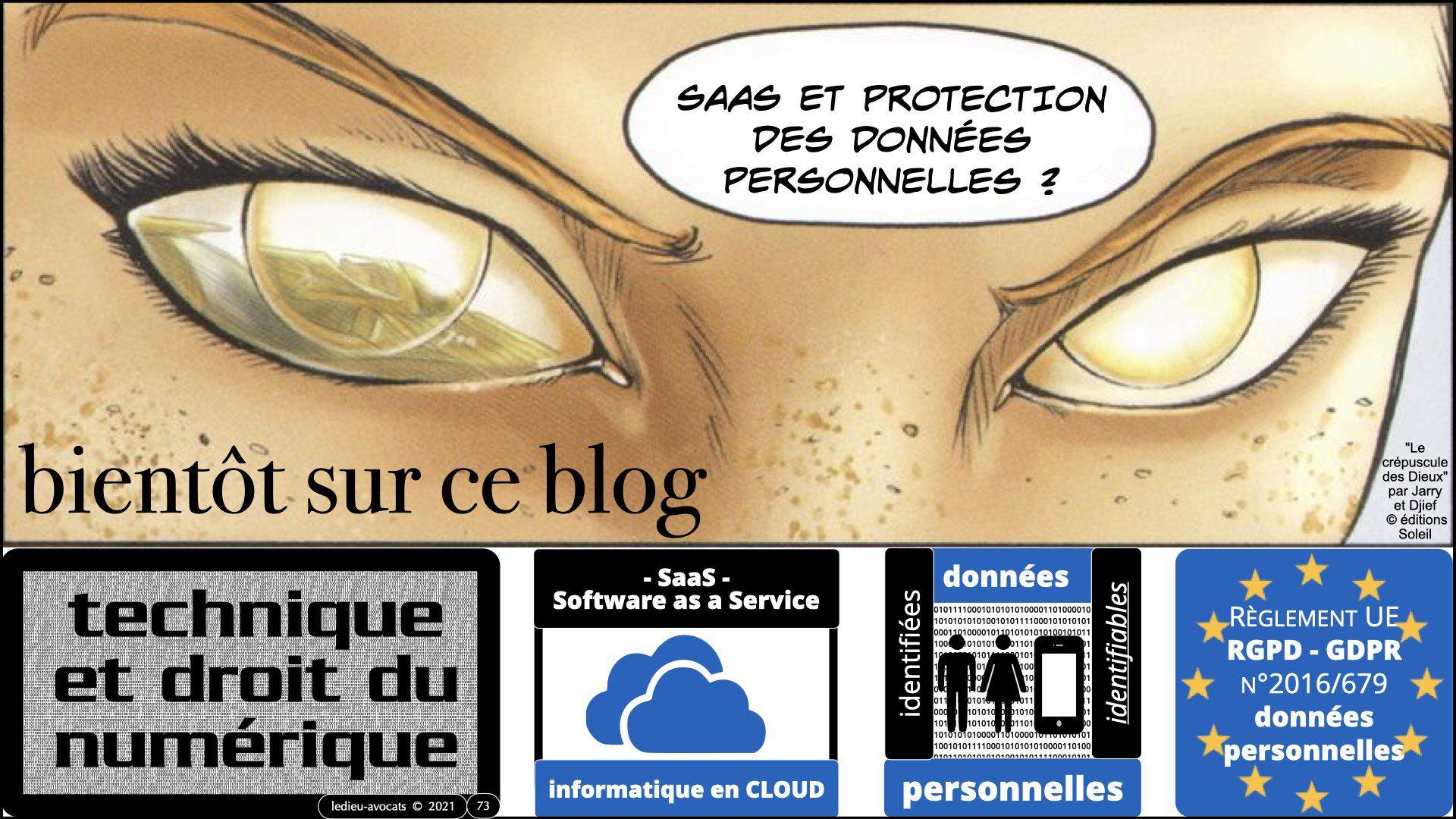 343 service LOGICIEL SaaS Software-as-a-Service cloud computing © Ledieu-Avocats technique droit numerique 30-08-2021.073