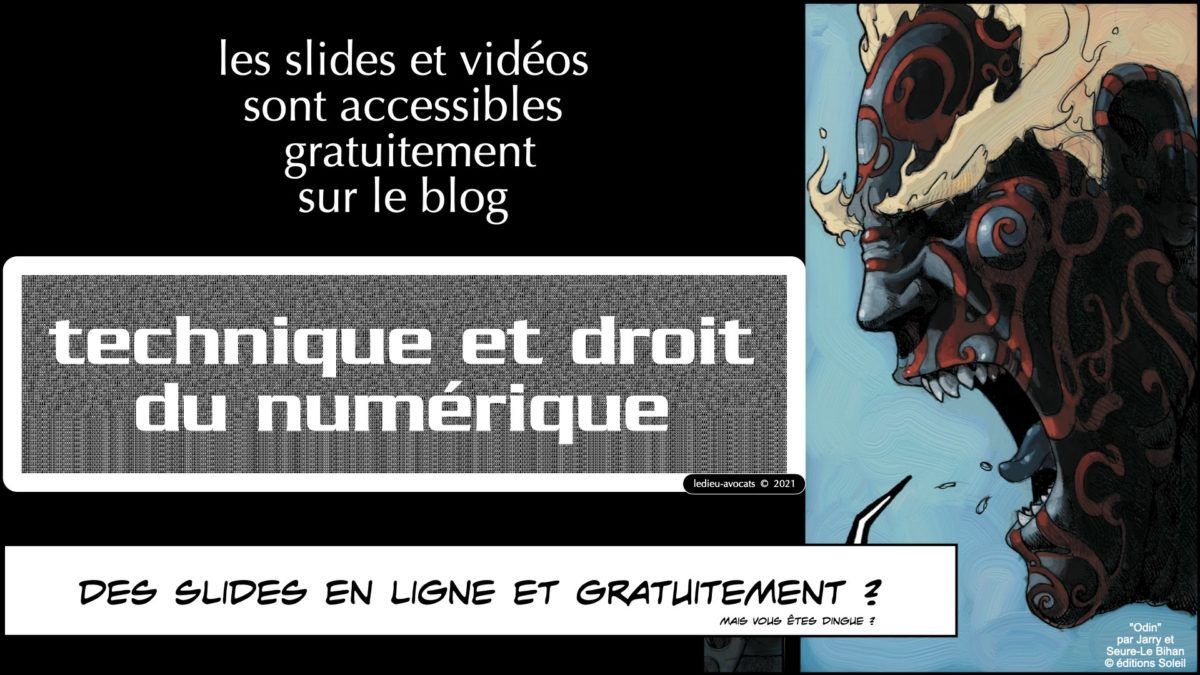 345 10 commandements hygiène numérique © Ledieu-Avocats technique droit numérique 07-09-2021.007