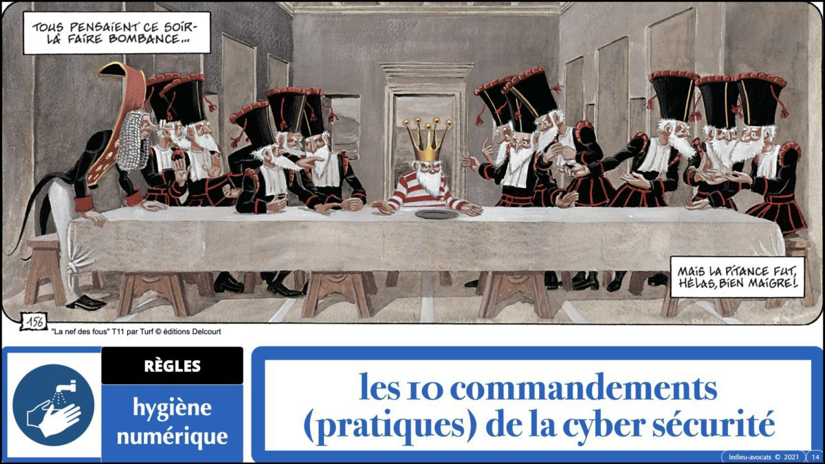 345 10 commandements hygiène numérique © Ledieu-Avocats technique droit numérique 07-09-2021.014