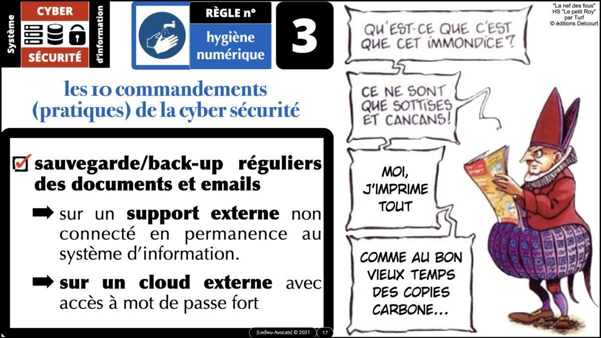 345 10 commandements hygiène numérique © Ledieu-Avocats technique droit numérique 07-09-2021.017