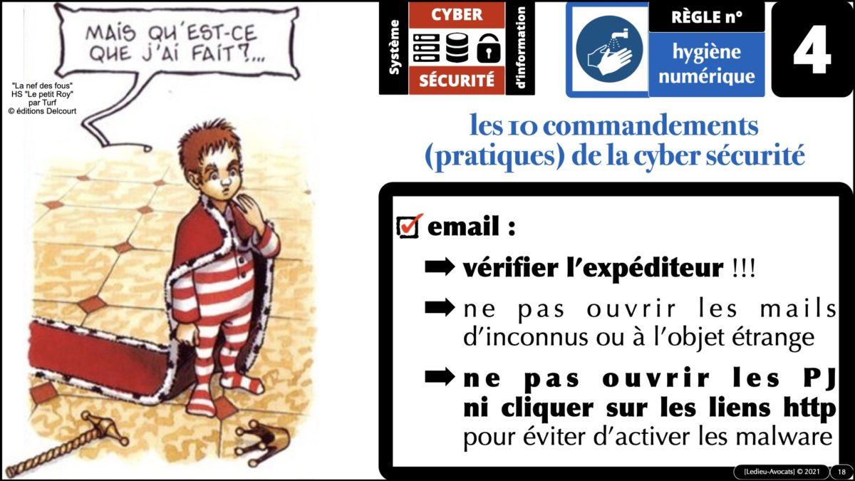 345 10 commandements hygiène numérique © Ledieu-Avocats technique droit numérique 07-09-2021.018