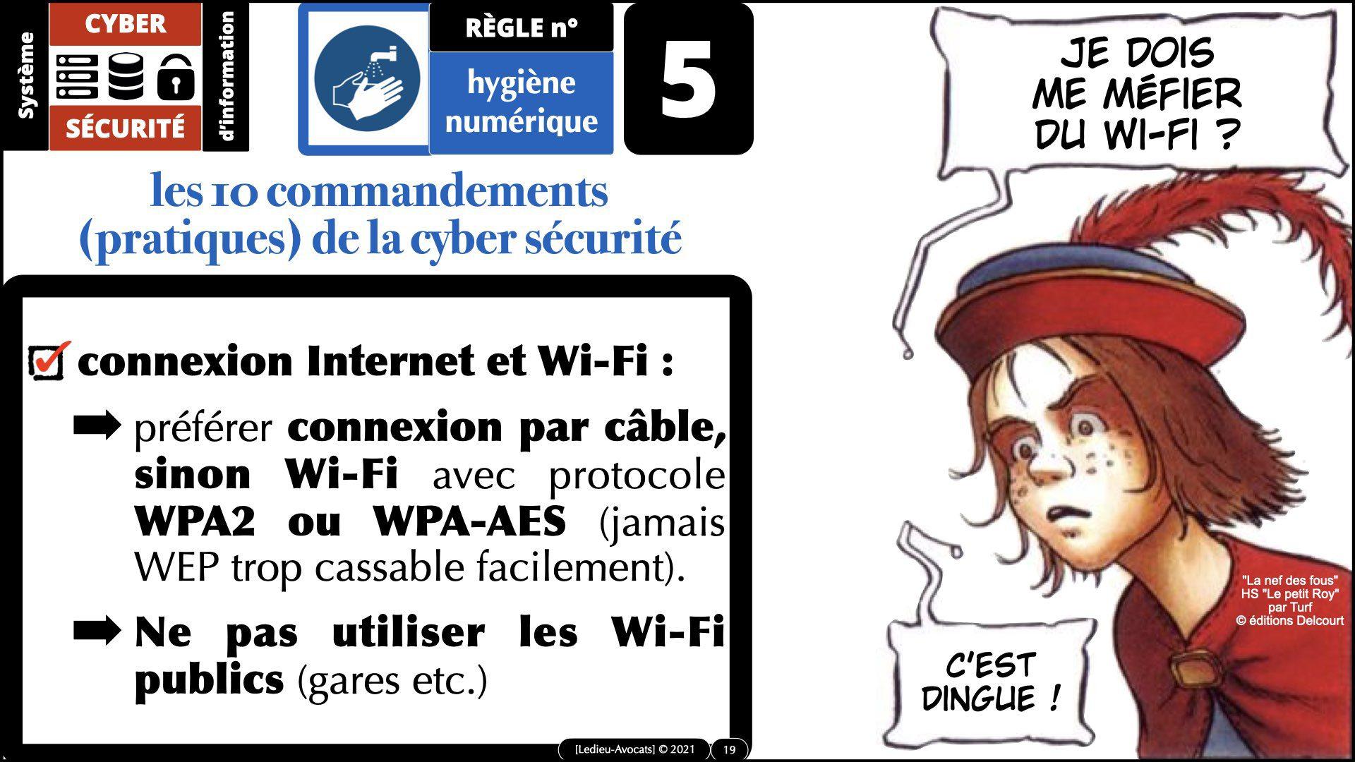 345 10 commandements hygiène numérique © Ledieu-Avocats technique droit numérique 07-09-2021.019