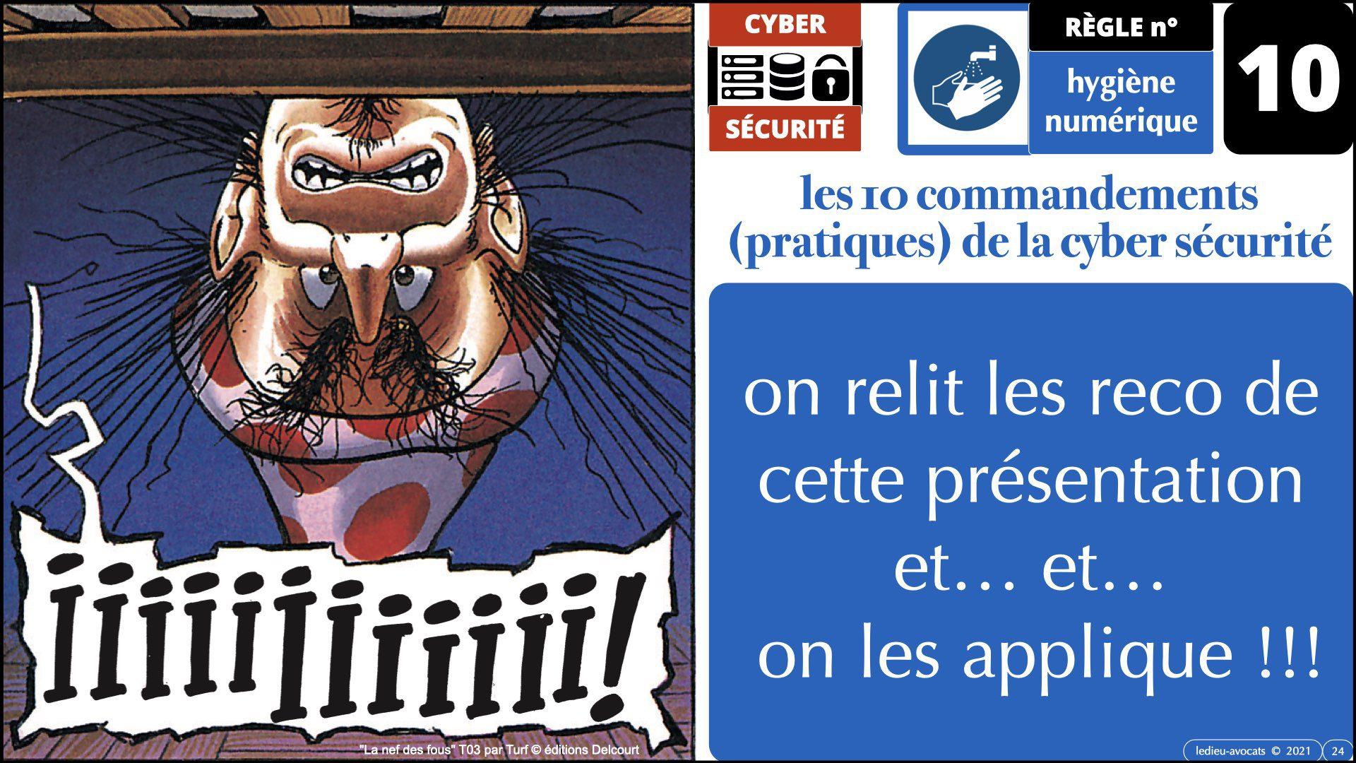 345 10 commandements hygiène numérique © Ledieu-Avocats technique droit numérique 07-09-2021.024