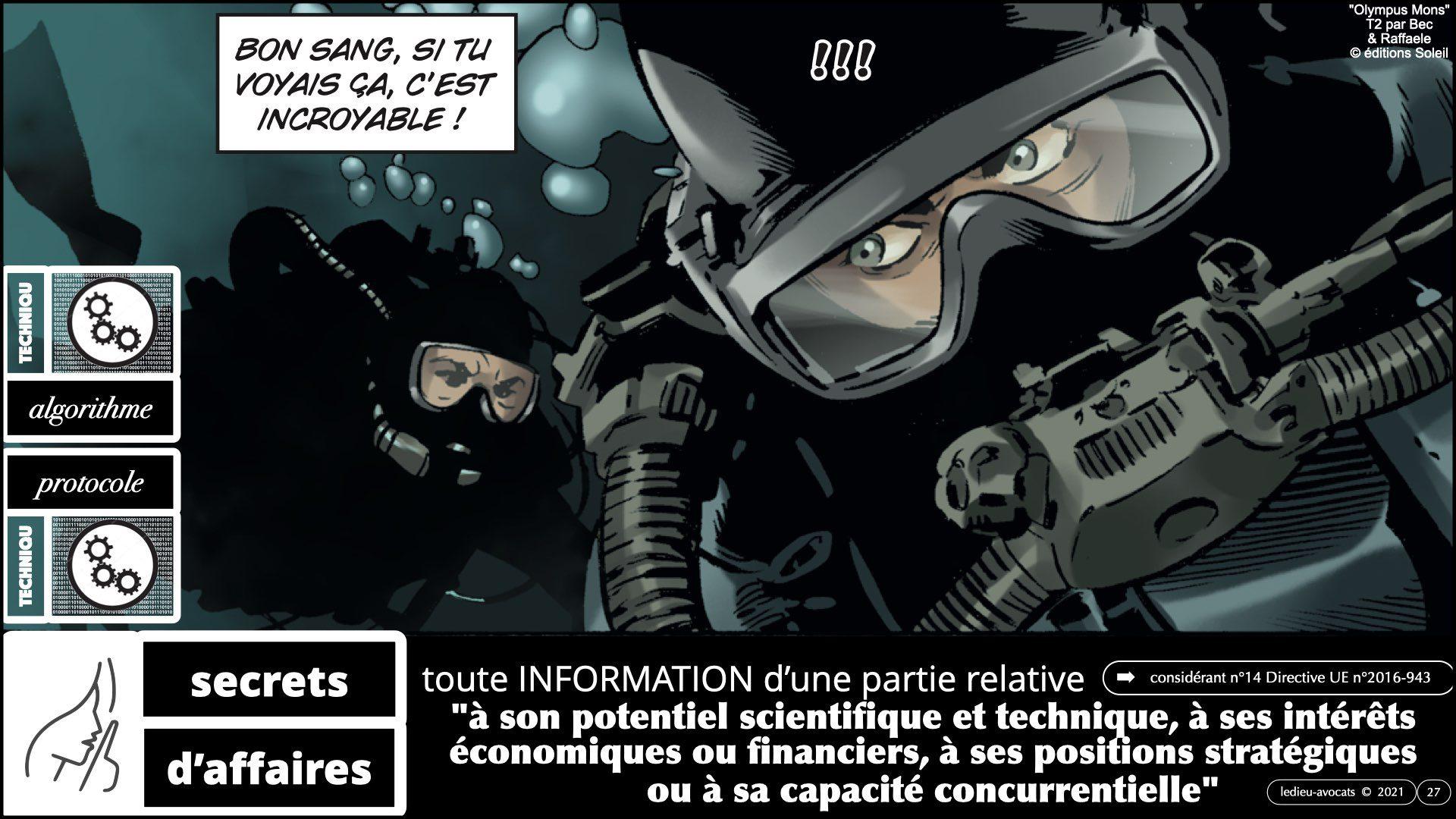 #346 zOOm X'UP SECRET d'affaire confidentialité non disclosure NDA © Ledieu Avocats technique droit numerique BLOG en BD 12-09-2021.027