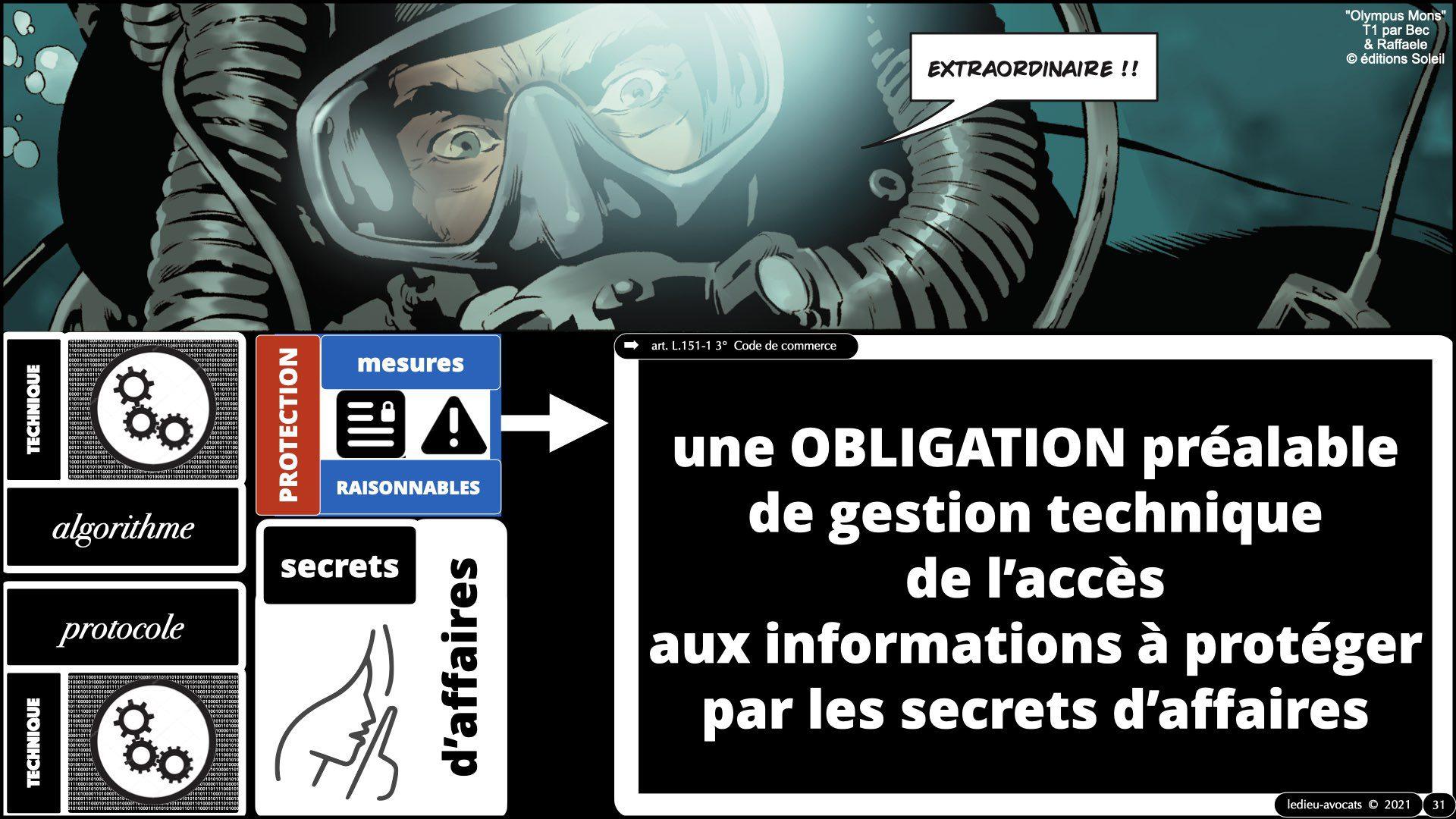 #346 zOOm X'UP SECRET d'affaire confidentialité non disclosure NDA © Ledieu Avocats technique droit numerique BLOG en BD 12-09-2021.031