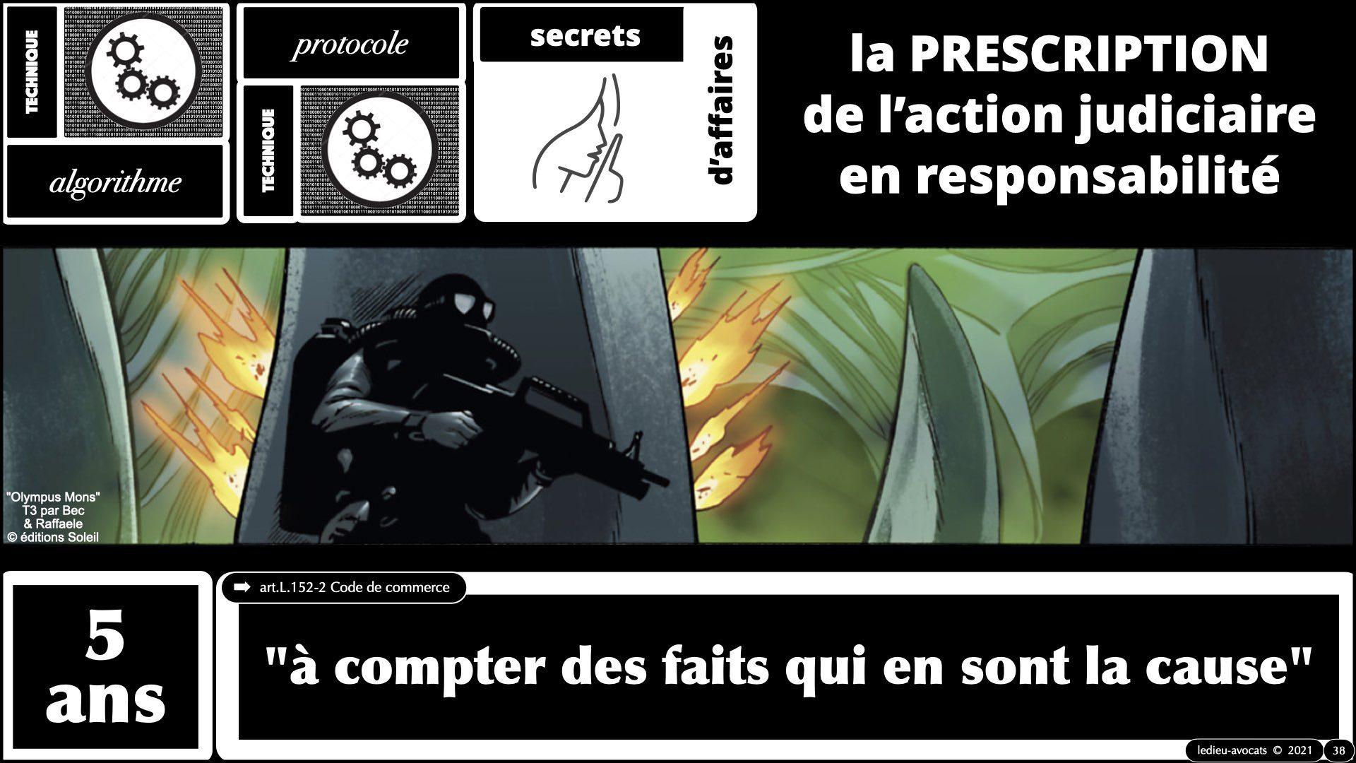 #346 zOOm X'UP SECRET d'affaire confidentialité non disclosure NDA © Ledieu Avocats technique droit numerique BLOG en BD 12-09-2021.038