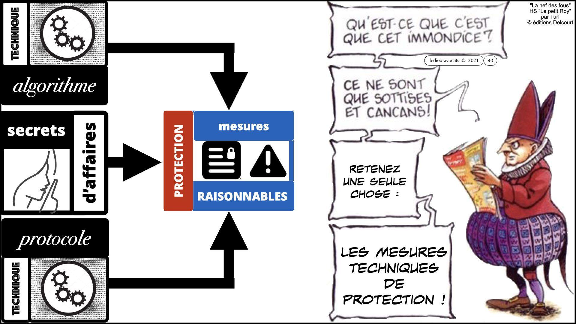 #346 zOOm X'UP SECRET d'affaire confidentialité non disclosure NDA © Ledieu Avocats technique droit numerique BLOG en BD 12-09-2021.040