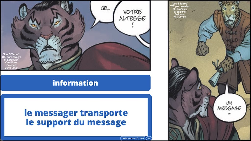 349-01 INFORMATION #MESSAGE #SUPPORT © Ledieu-Avocats technique droit numerique.043