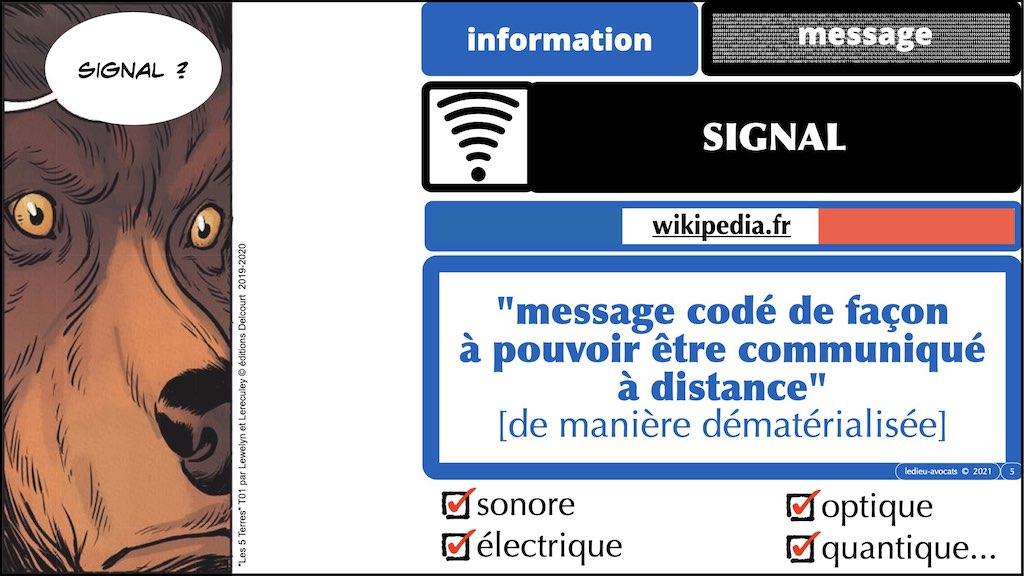 349-02 #SIGNAL #COMMUNICATIONS ELECTRONIQUES © Ledieu-Avocats technique droit numerique.005