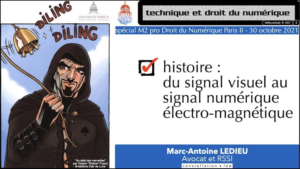 349-02 #SIGNAL #COMMUNICATIONS ELECTRONIQUES © Ledieu-Avocats technique droit numerique.008