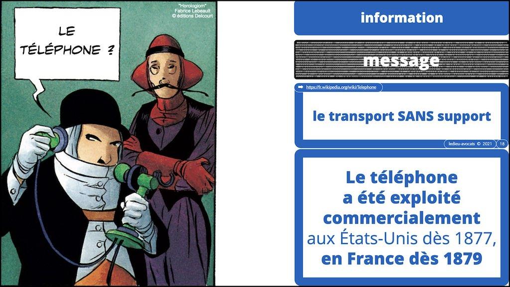 349-02 #SIGNAL #COMMUNICATIONS ELECTRONIQUES © Ledieu-Avocats technique droit numerique.018