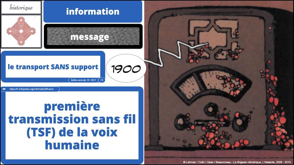349-02 #SIGNAL #COMMUNICATIONS ELECTRONIQUES © Ledieu-Avocats technique droit numerique.019