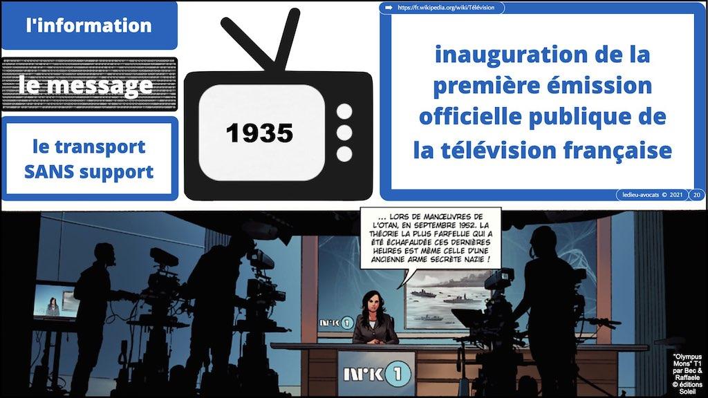 349-02 #SIGNAL #COMMUNICATIONS ELECTRONIQUES © Ledieu-Avocats technique droit numerique.020