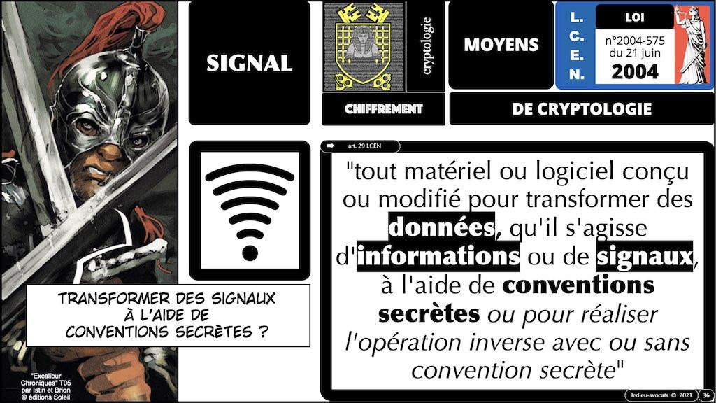 349-02 #SIGNAL #COMMUNICATIONS ELECTRONIQUES © Ledieu-Avocats technique droit numerique.036