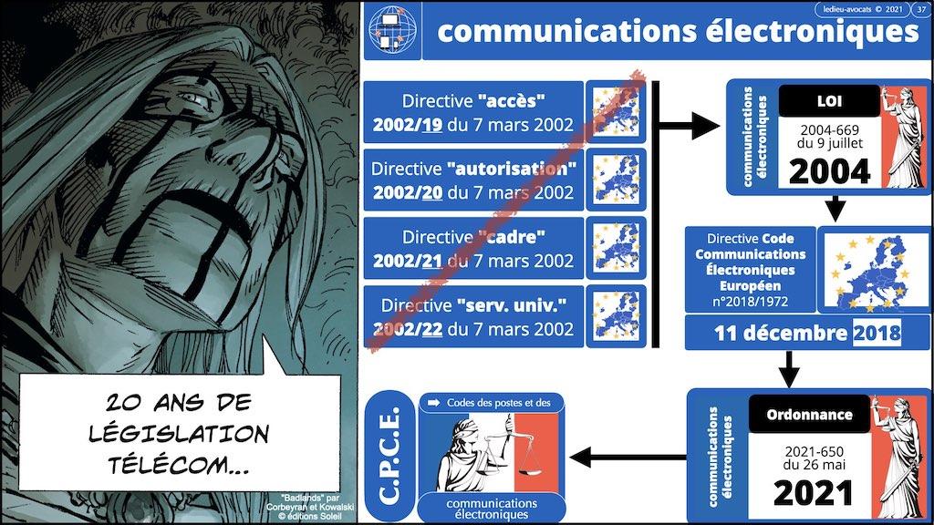 349-02 #SIGNAL #COMMUNICATIONS ELECTRONIQUES © Ledieu-Avocats technique droit numerique.037