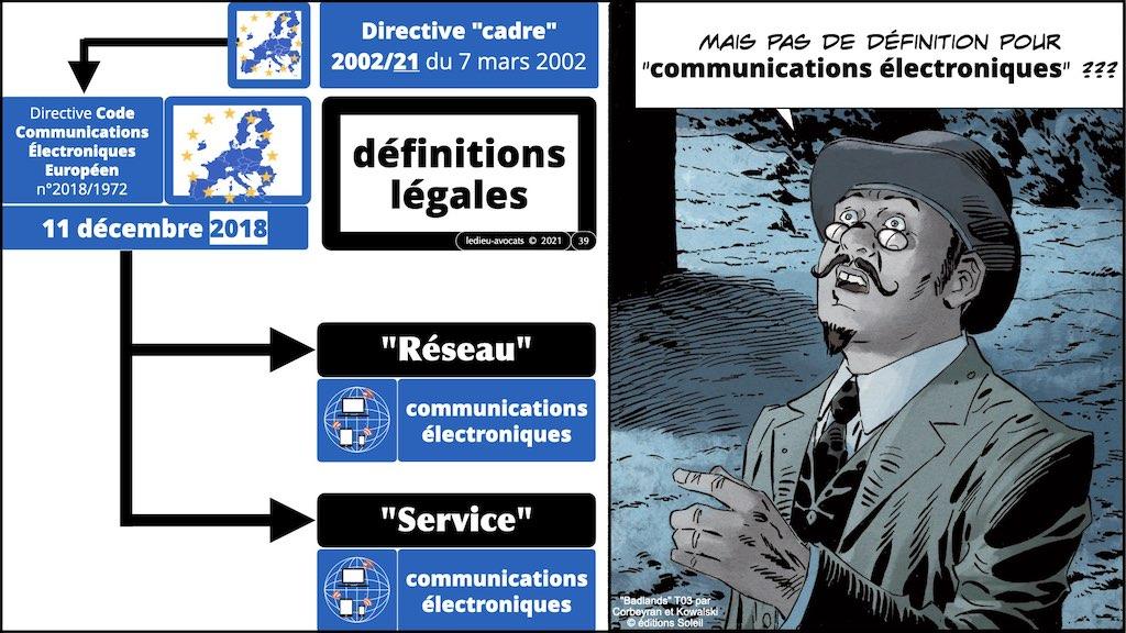 349-02 #SIGNAL #COMMUNICATIONS ELECTRONIQUES © Ledieu-Avocats technique droit numerique.039