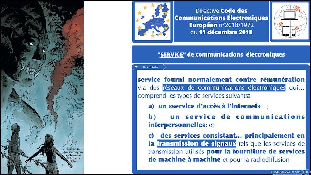 349-02 #SIGNAL #COMMUNICATIONS ELECTRONIQUES © Ledieu-Avocats technique droit numerique.041