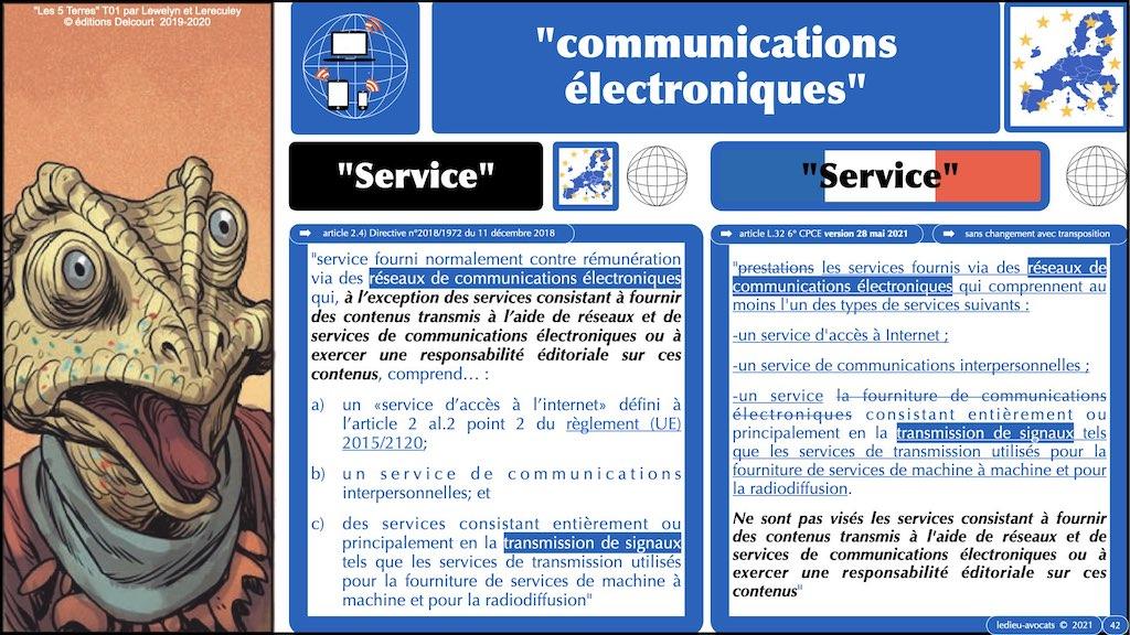 349-02 #SIGNAL #COMMUNICATIONS ELECTRONIQUES © Ledieu-Avocats technique droit numerique.042