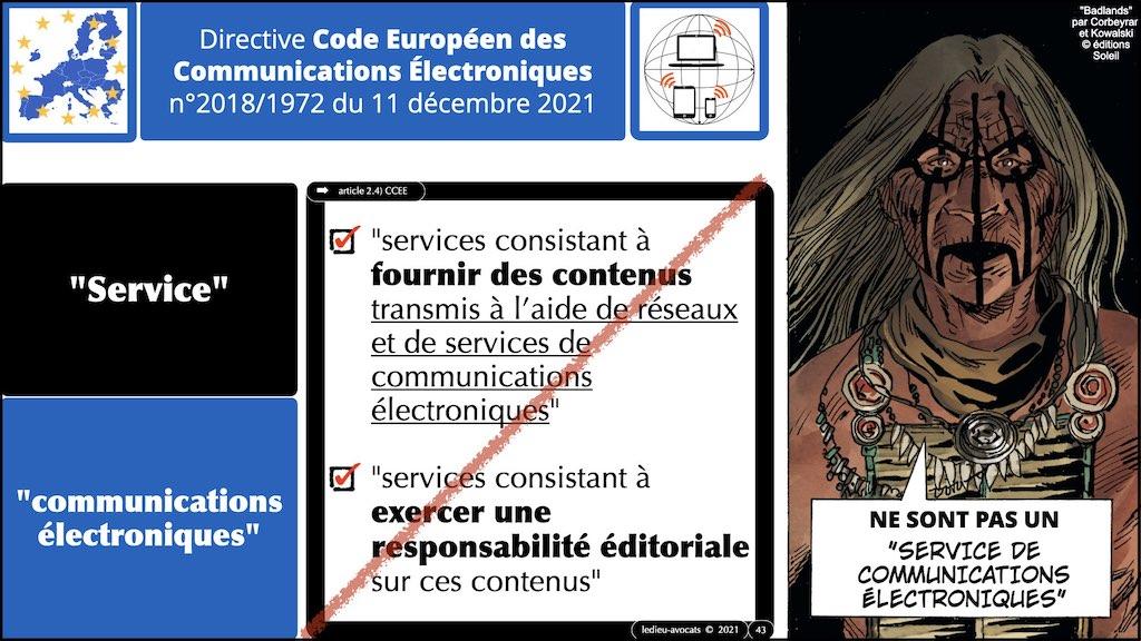 349-02 #SIGNAL #COMMUNICATIONS ELECTRONIQUES © Ledieu-Avocats technique droit numerique.043