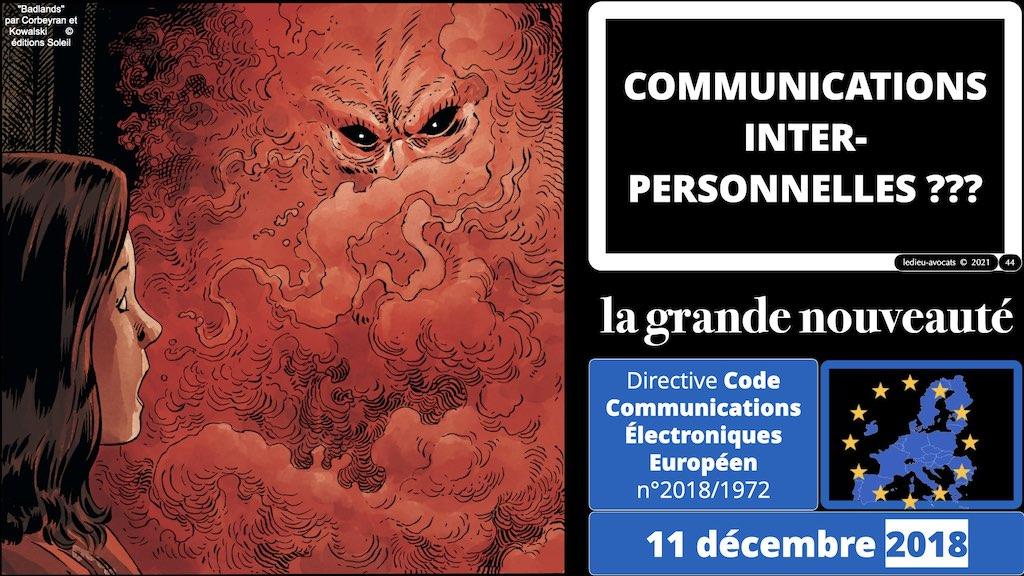 349-02 #SIGNAL #COMMUNICATIONS ELECTRONIQUES © Ledieu-Avocats technique droit numerique.044